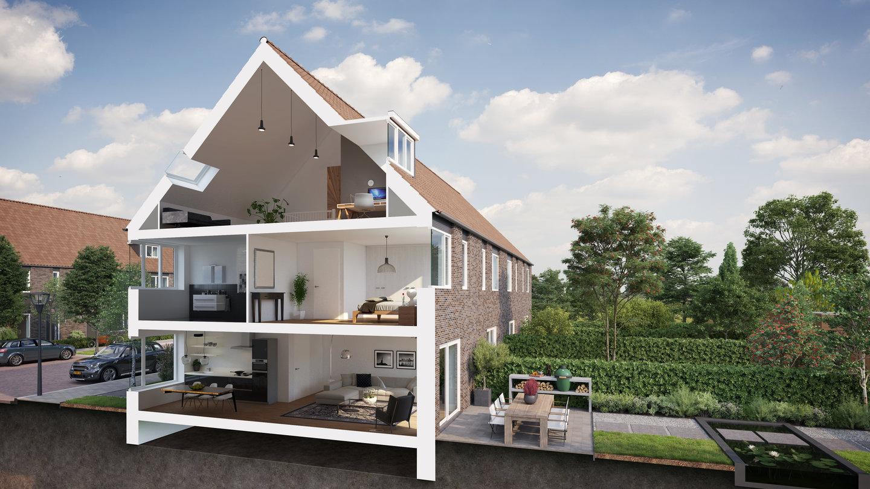 Huis Met Design : The funda house [funda]