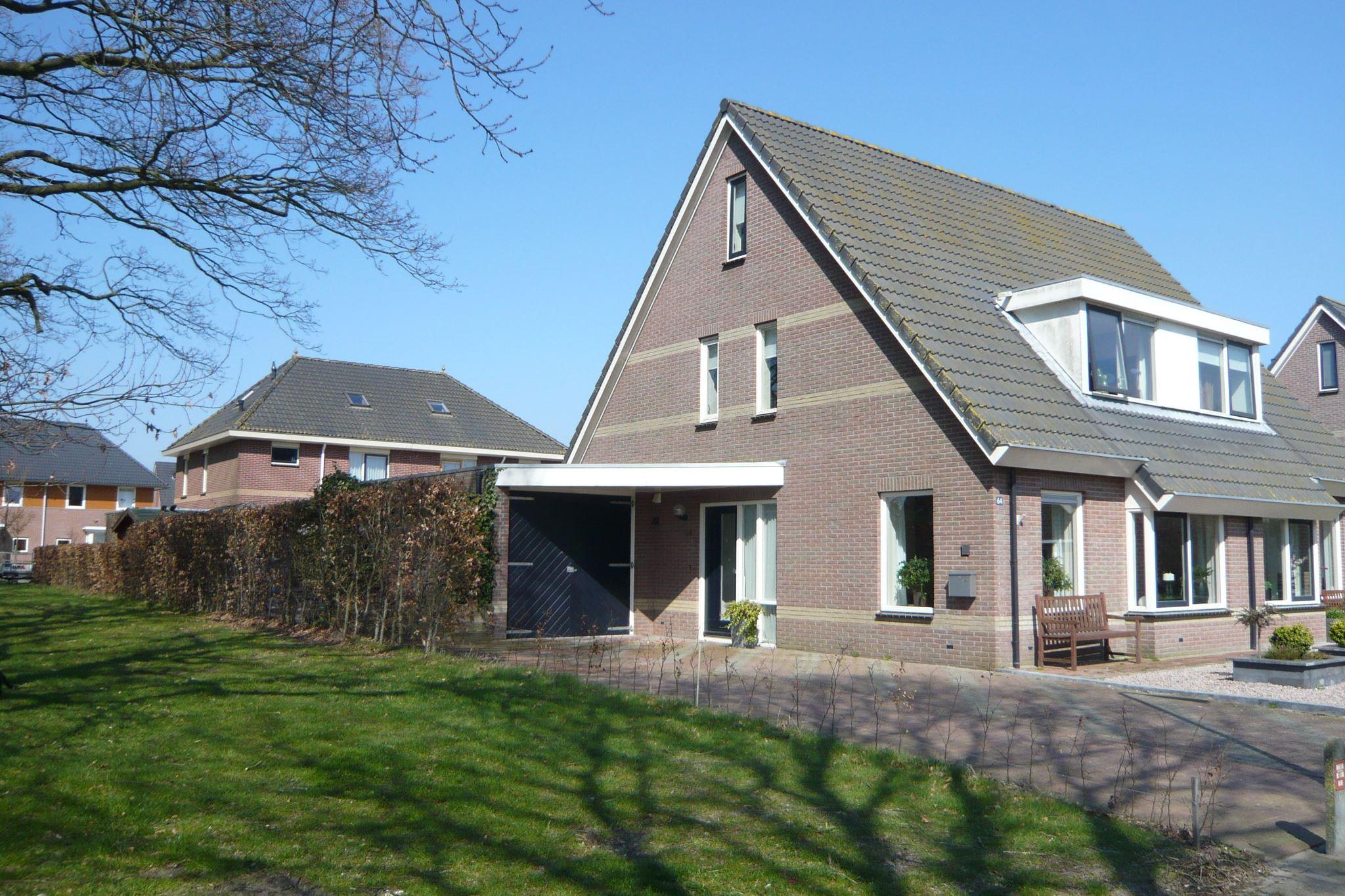 Huis te koop hanegraaffweg 64 9257 vv noardburgum funda - Huis vv ...