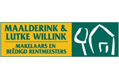 Maalderink & Lutke Willink - Makelaars en beëdigd Rentmeesters