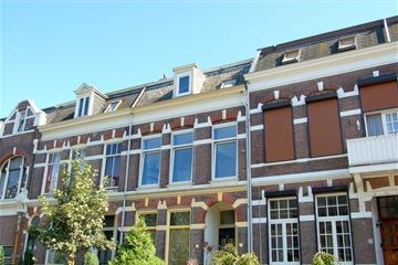 Jacob Canisstraat 79 A