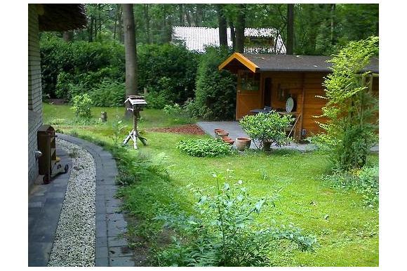 Hotel esprit montagne huis te koop rust ruimte bos for Bos te koop
