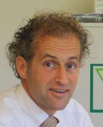 Dick van der Wel (NVM makelaar (directeur))