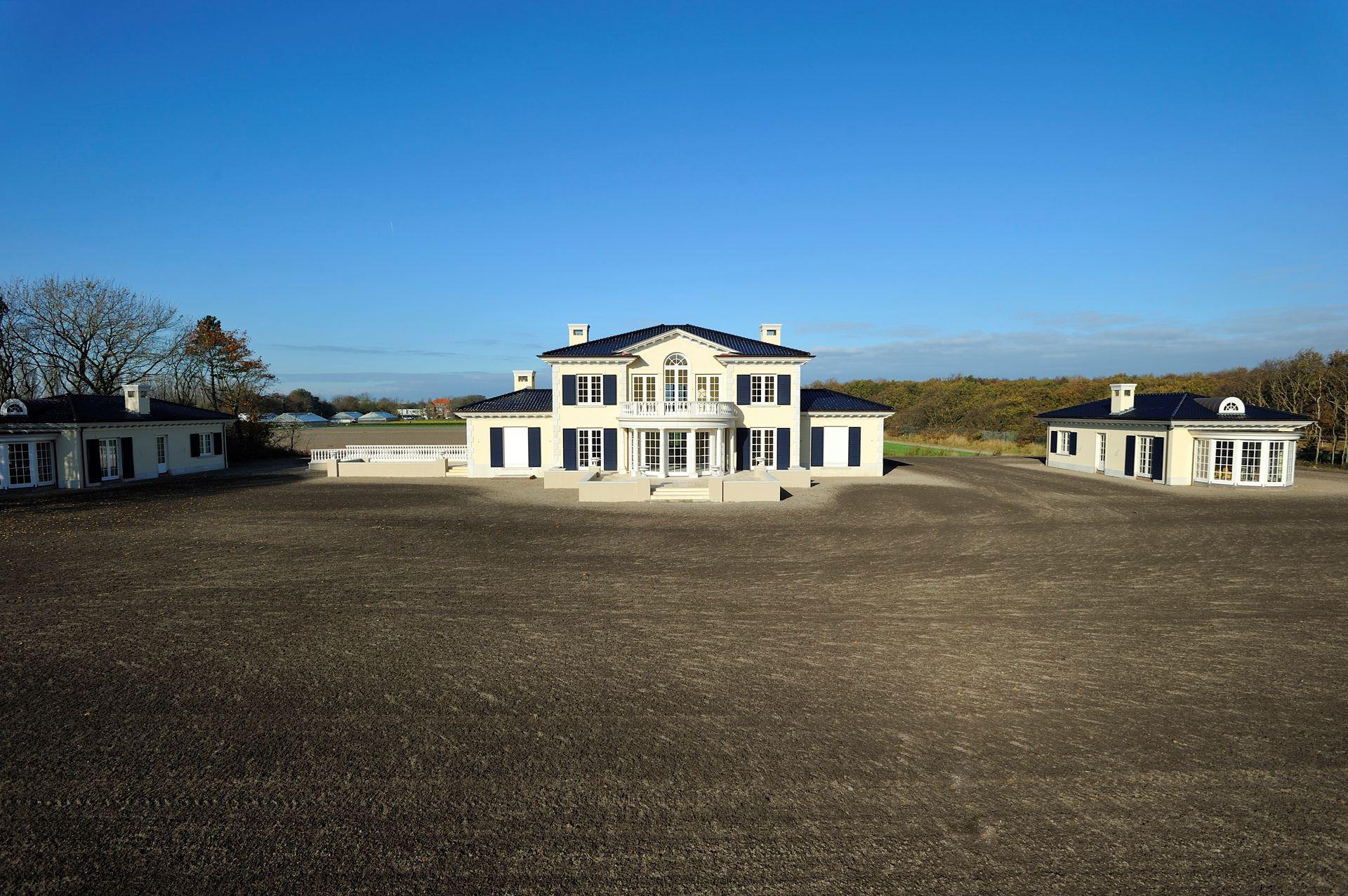 Huis te koop: gooweg 46  50 2211 xx noordwijkerhout [funda]
