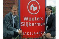 Kantoorfoto Makelaardij Wouters Slijkerman