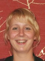 Marijke Venema-Boekhold (Commercieel medewerker)