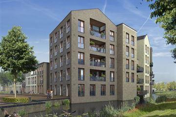 Anna Horstinkstraat 38 t/m 70: penthouses