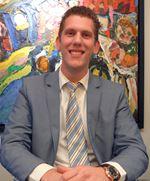 Dirk-Jan van Woerden (NVM makelaar)