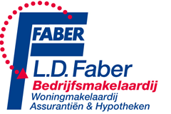 L.D. Faber Bedrijfsmakelaardij