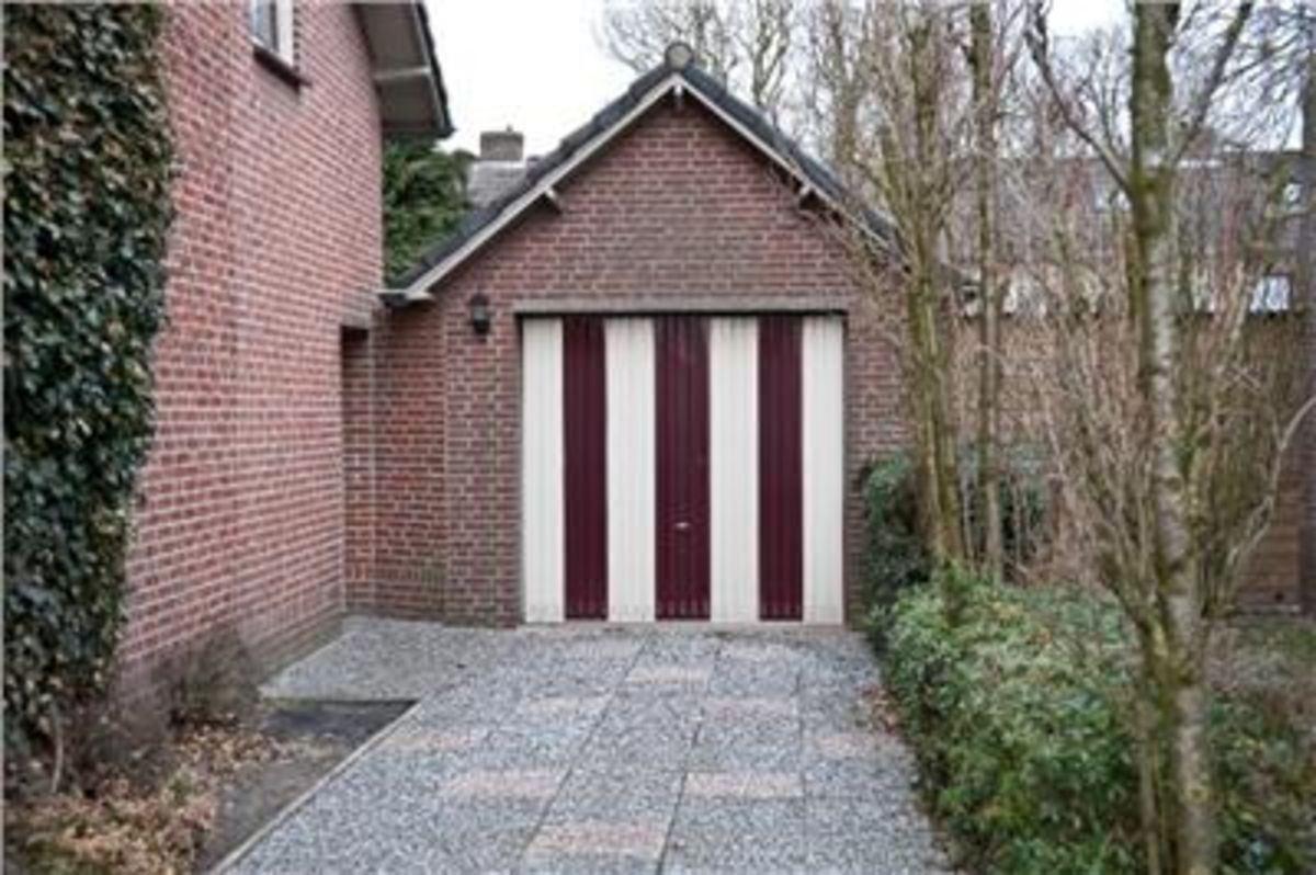 Huis te koop steenovenstraat 11 5464 vv veghel funda - Huis vv ...