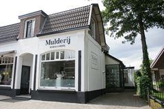 Kantoorfoto Mulderij Makelaardij & Taxateur O.Z.