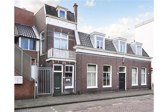 Verkocht badhuiskade 26 2586 ep den haag kenmerken funda for Haag wonen koopwoningen