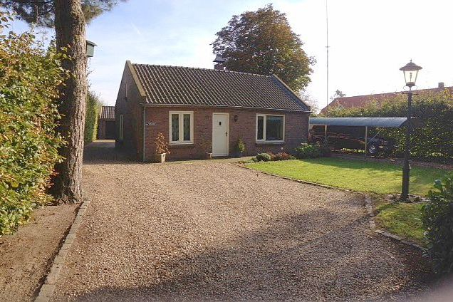 Huis te koop peelweg 41 a 5411 vc zeeland funda for Huizen te koop zeeland