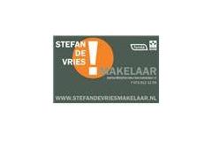 Stefan de Vries Makelaar