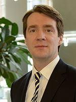 Maxime  Hendrickx: NVM register makelaar (NVM makelaar)