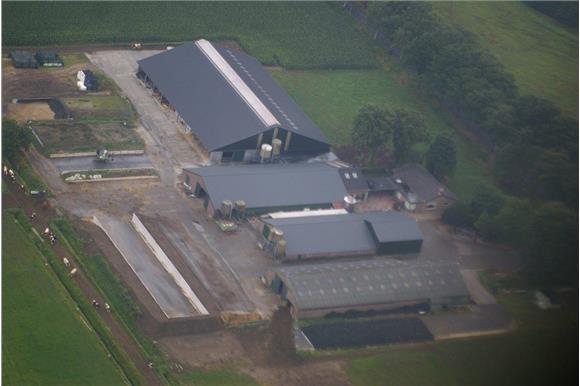 Agrarisch bedrijf te koop keersopperdreef 4 5561 ve for Agrarisch bedrijf te koop