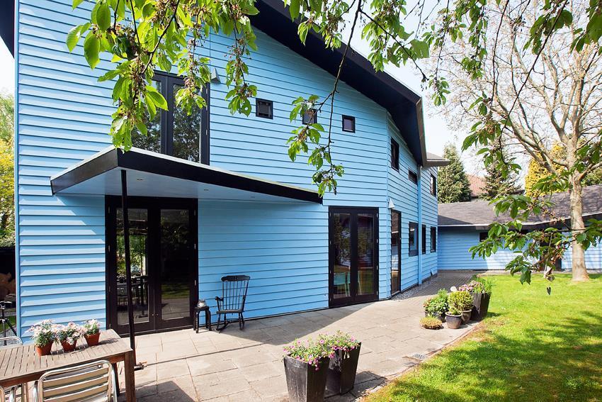 Eindhoven open huizen dag route met bijzondere for Open huizen dag funda