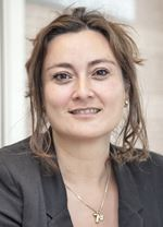 Caroline van Boven (Administratief medewerker)