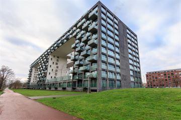 Dr. H. Colijnstraat 710 parkeer