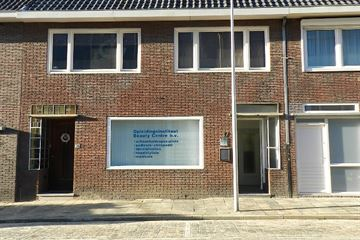 Dr. Jaegersstraat 37
