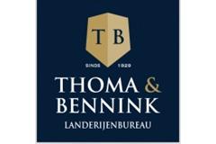 Thoma & Bennink Landerijenbureau
