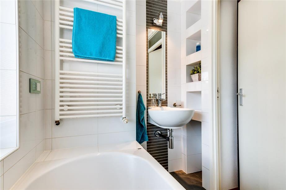 Een kijkje in de nederlandse kleine badkamers kleine badkamers - Foto kleine badkamer ...