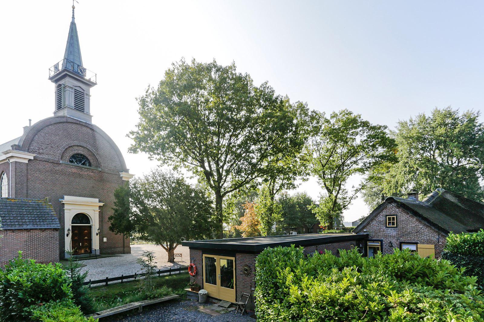 Huis te koop oud loosdrechtsedijk 232 1231 nh loosdrecht funda - Oud gerenoveerd huis ...