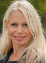 Nathalie Schenk (Office manager)
