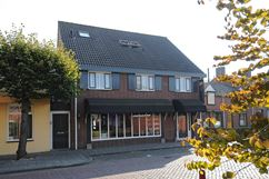 Kloosterstraat 28 a