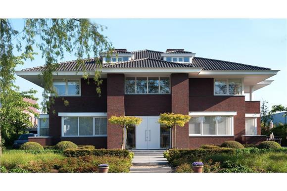 Luxe Badkamer Rotterdam ~ Rotterdam De meest luxe villa's voor loterijwinnaars in Rotterdam