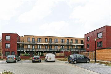 Dorpsplein 1a t/m 7B: Appartementen