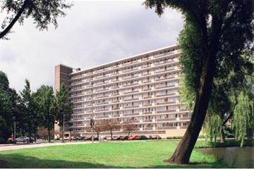 Dumasstraat 1-a t/m 199-b - Appartementen
