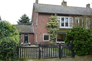 van Limburg Stirumlaan 1