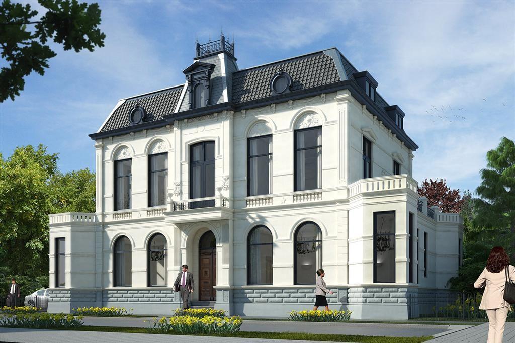 Huis te koop pieter bothlaan 1 3818 ca amersfoort funda for Huizen te koop amersfoort