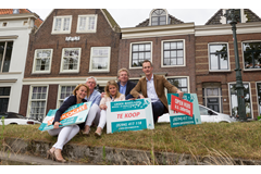 Groen Makelaars Woning- en Bedrijfsmakelaars
