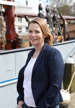 Hester Bakhuizen (Office manager)