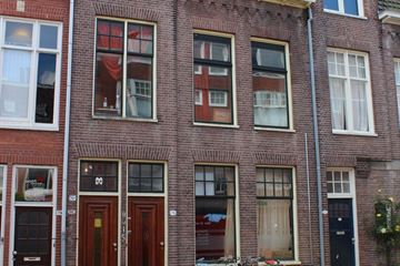Tuinbouwstraat 76 76a