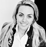 Marleen Hartgers (Office manager)