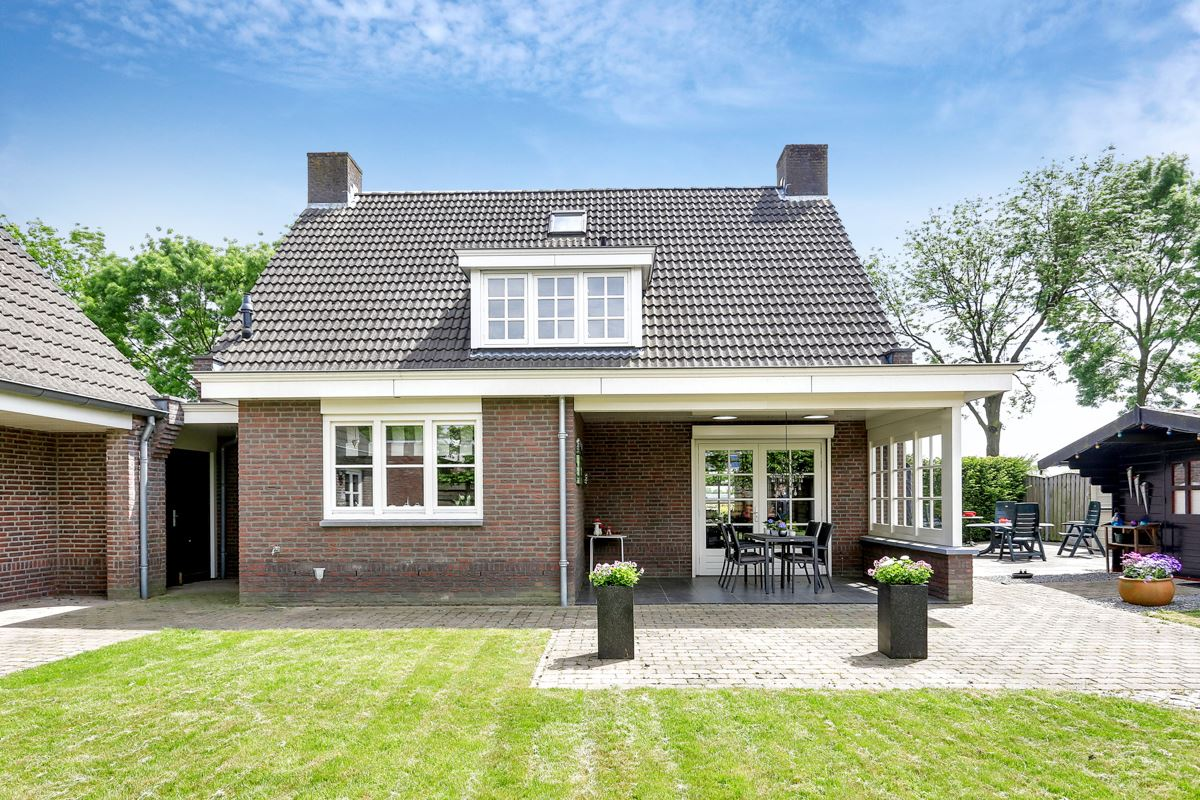 Huis te koop sportparkdreef 36 5556 vv valkenswaard funda - Huis vv ...