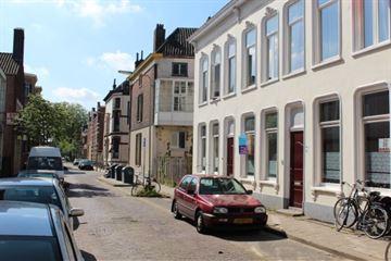 Karel van Gelderstraat 4 a