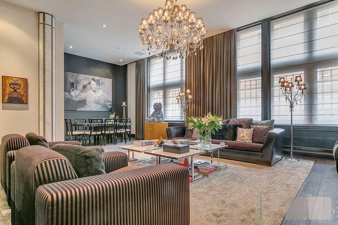 Lijstje de 10 duurste amsterdamse huizen op funda amsterdam for Hanneke koop interieur