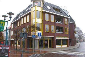 Marktstraat 1 J