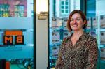 Anita Mordang (Office manager)