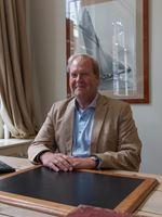 Michiel Koudijs (NVM makelaar (directeur))