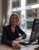 Ilona Wolthuis (NVM makelaar)