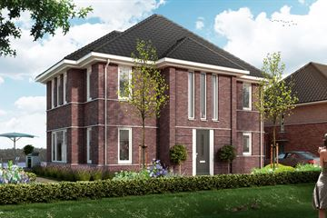 adres Waterjuffer k40 type Rietkraag B (Bouwnr. 40)