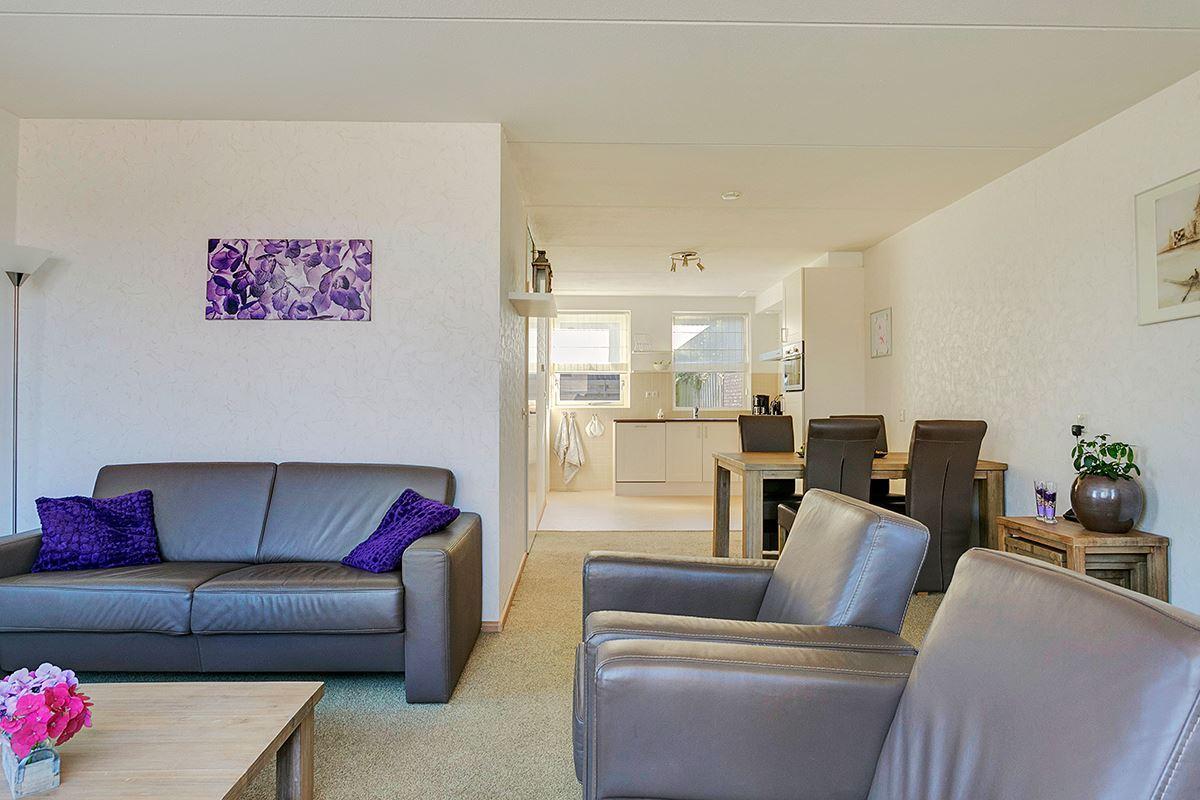 Zeg maar yes woonkamer inrichten wie wil meedenken - Keuken muur kleur idee ...