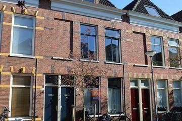 Jan Goeverneurstraat 25 25-a