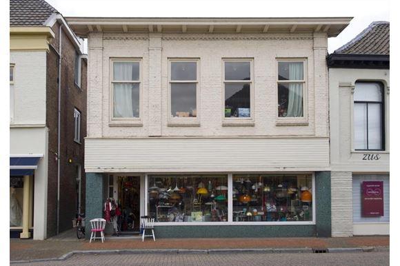 verkocht ootmarsumsestraat 34 34a 7607 bd almelo kenmerken funda in business. Black Bedroom Furniture Sets. Home Design Ideas