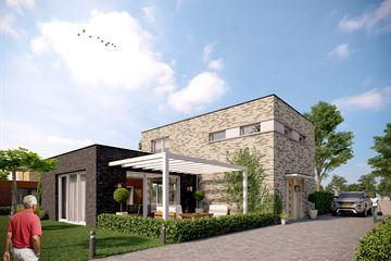 Parkvilla's; diverse villa's mogelijk