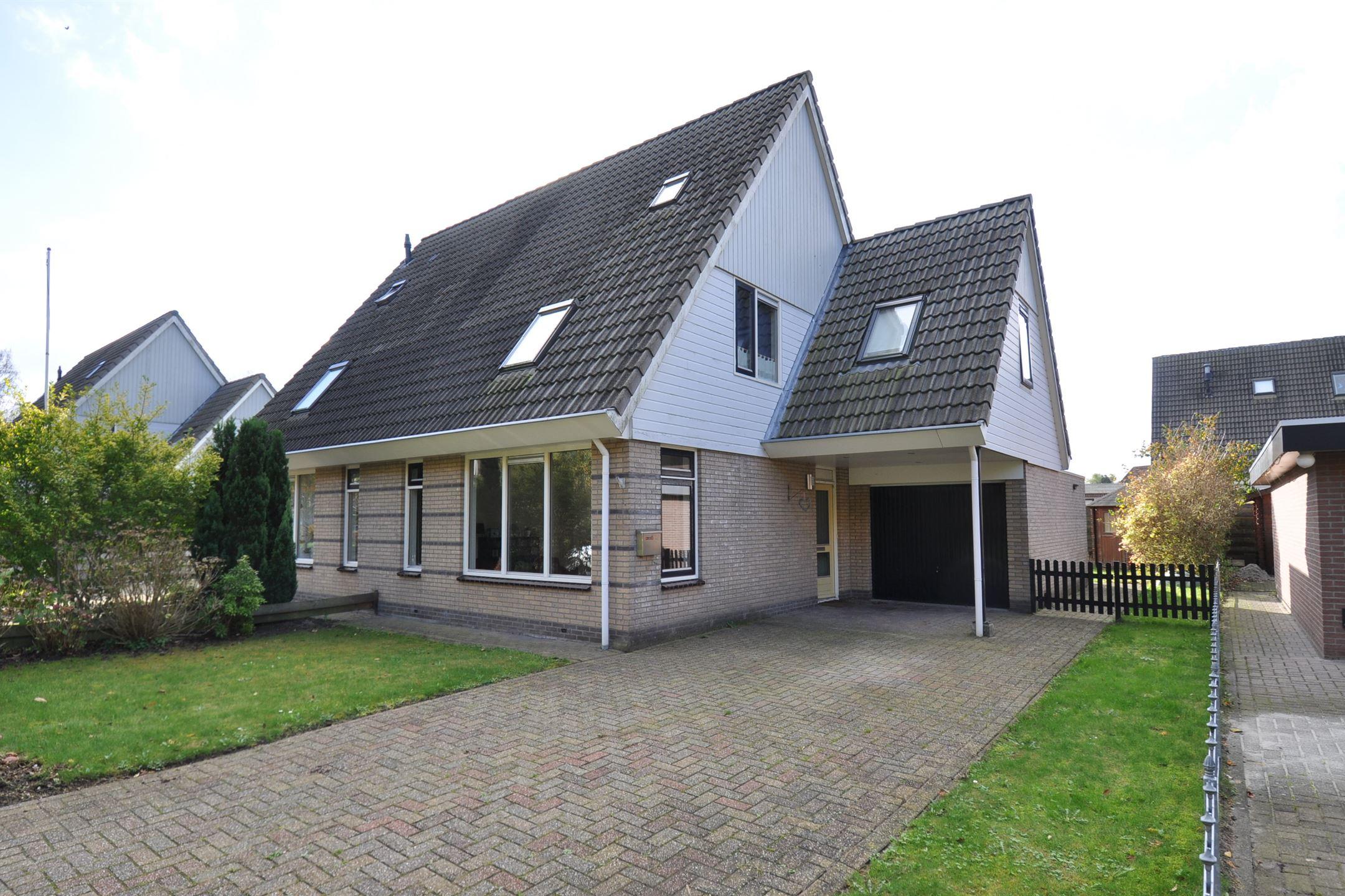 Huis te koop zwaluwstraat 16 9644 vv veendam funda - Huis vv ...